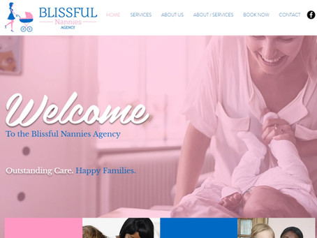 Blissful Nannies Agency