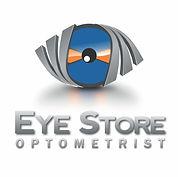 Eye Store Logo