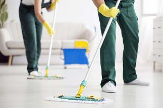 Floor Cleaning Swakopmund, Walvis Bay