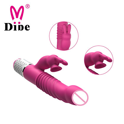 Luxury Sex Toy Vibrator
