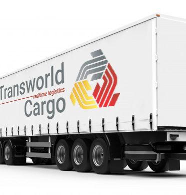 Transworld Cargo Truck