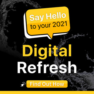 Say Hello to your Digital Refresh