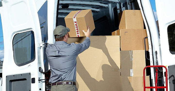 Transworld Cargo Courier Service
