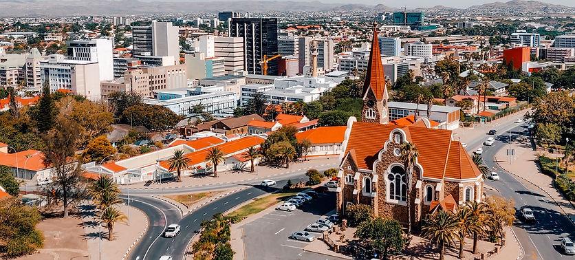 Transworld Cargo Windhoek