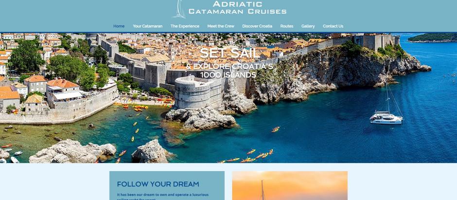 Adriatic Catamaran Cruises