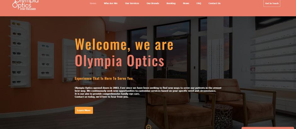 Olympia Optics