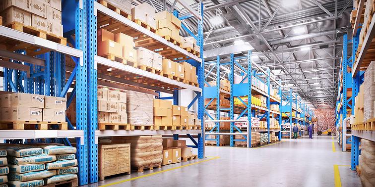 Transworld Cargo Warehousing