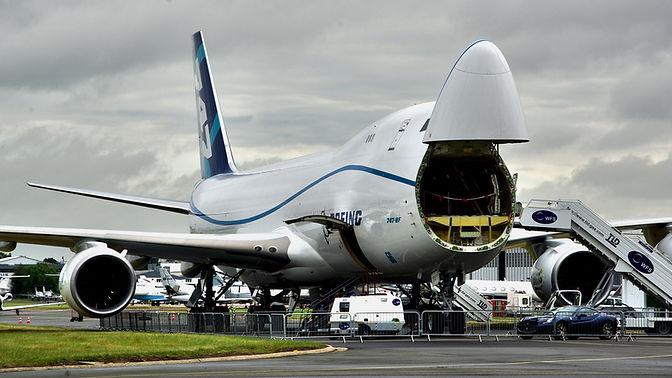 Transworld Cargo Air Freight