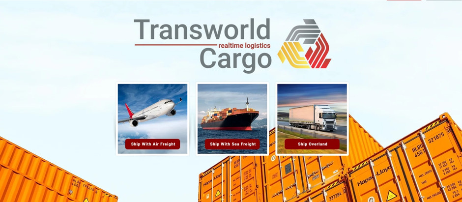 Transworld Cargo