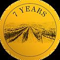 7 year seal