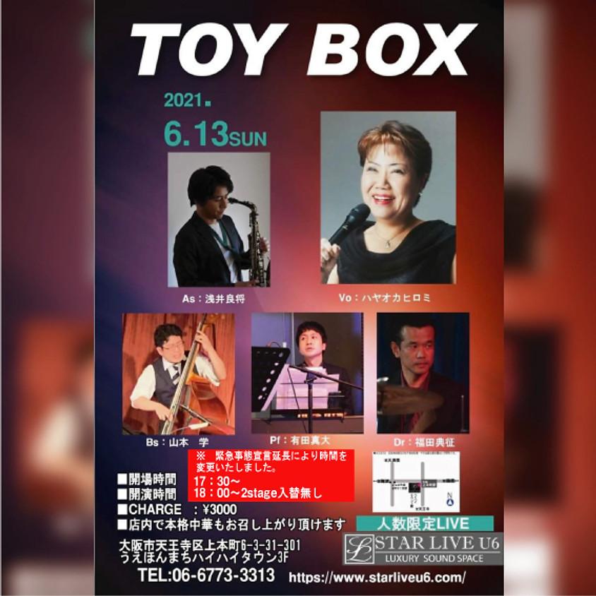 【TOY BOX】