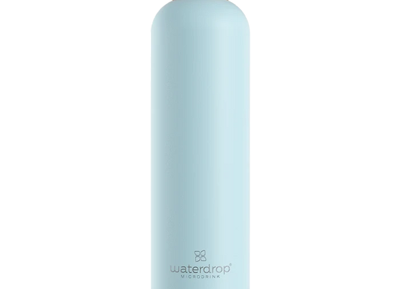 Bouteille Pastel Inox 1 L Turquoise