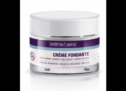 Crème fondante pot 50ml