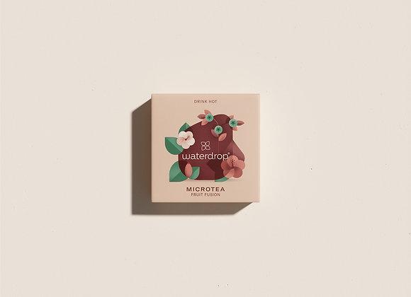FRUIT FUSION - MICROTEA