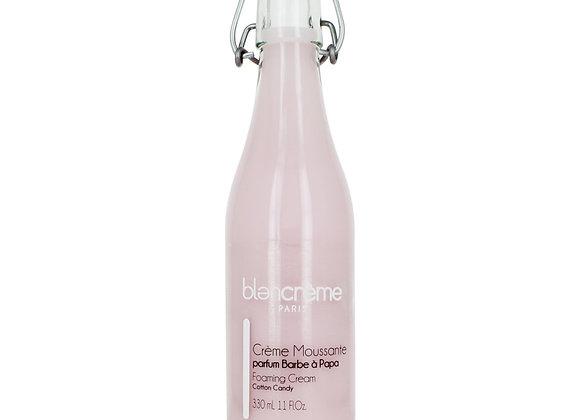 Bain moussant hydratant Barbe à Papa 330ml