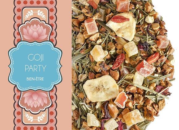Goji party - Sachet 100gr