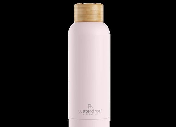 Bouteille Pastel Inox 500 ml RELAX Pastel Magenta