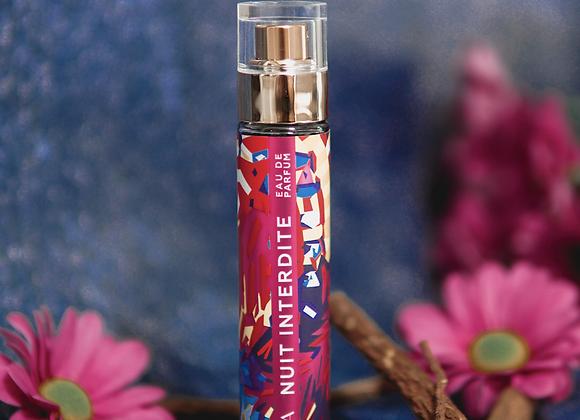 NUIT INTERDITE - eau de parfum