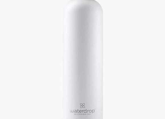 Bouteille Inox 1 L Blanc