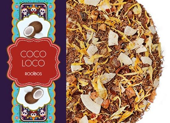 Coco loco - Sachet 100gr