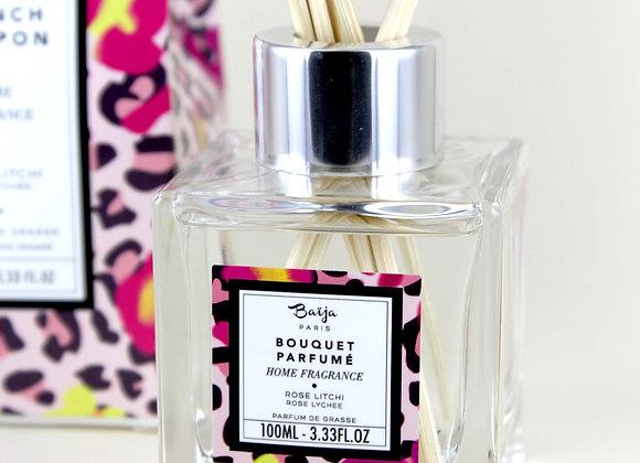 Bouquet Parfumé French Pompon