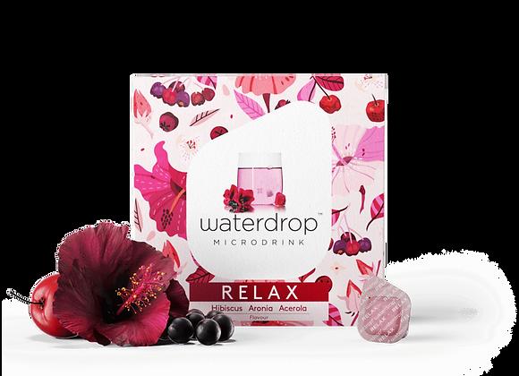 RELAX - Pack de 12 Hibiscus | Aronia | Acérola