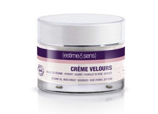Crème velours pot 50ml