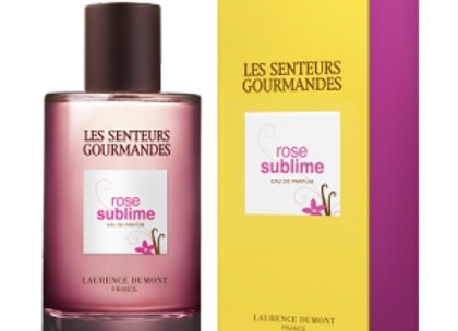 Rose Sublime 100ml