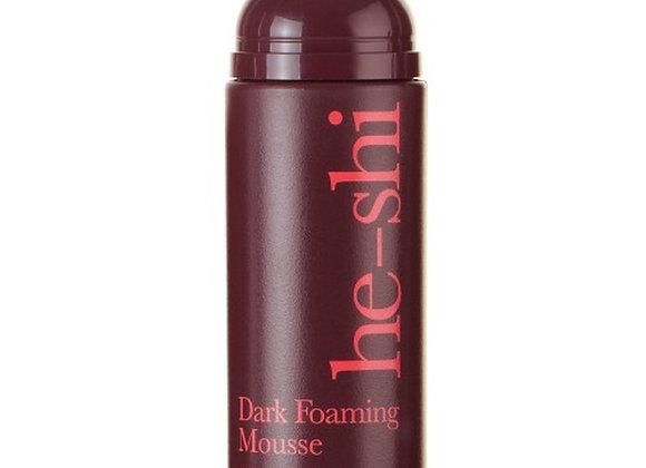 Dark Foaming Mousse