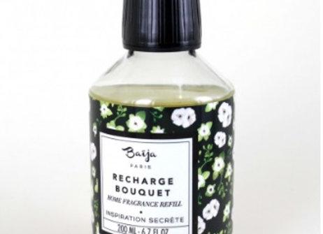 Recharge Bouquet Parfumé Inspiration Secrète