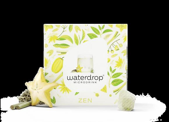 ZEN - Pack de 12 Carambole - Thé blanc - Citronnelle