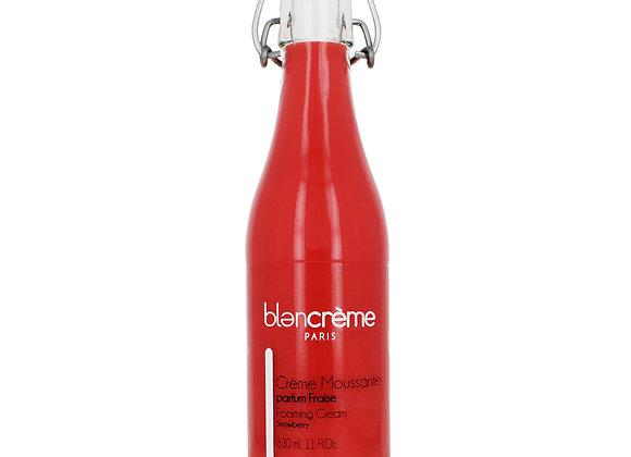 Bain moussant hydratant Fraise 330ml