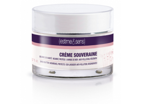 Crème souveraine 50ml