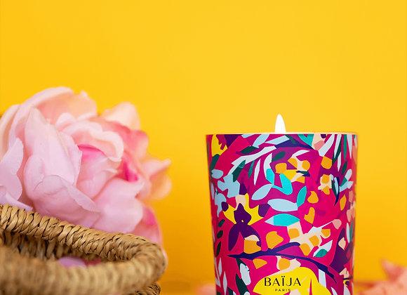 Bougie Parfumée Delirium Floral