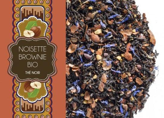 Noisette Brownie Bio - Sachet 100gr