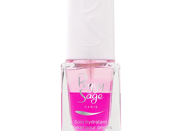 Soin hydratant shaker pour ongles