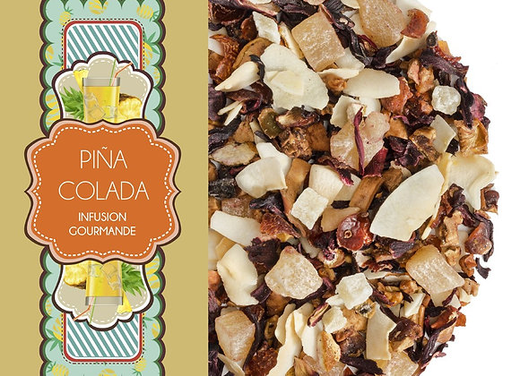 Pina Colada - Sachet 100gr