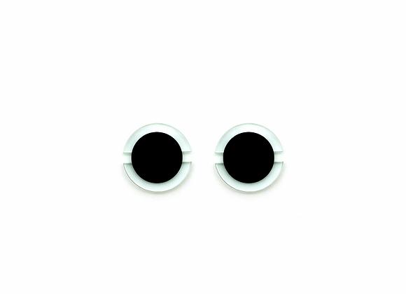 Eclipse Noir/irisé