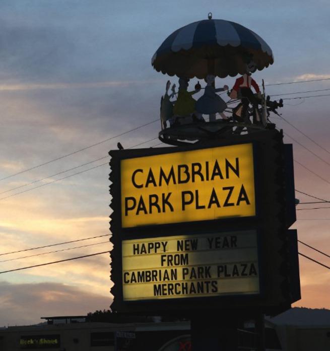 CAMBRIAN PARK- SAN JOSE
