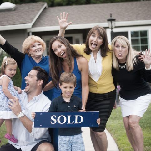 The Caruso Family