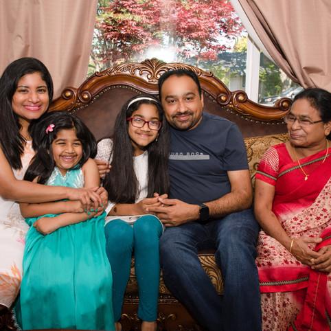 Kishore & Venkata