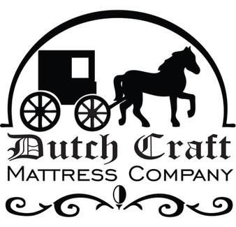 Dutch Craft Mattress