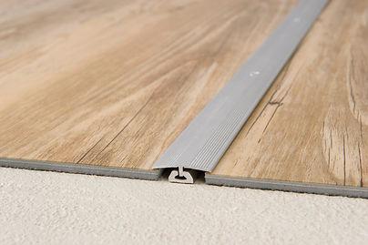 CAVUM die neue Profilserie für PVC- und Designbeläge