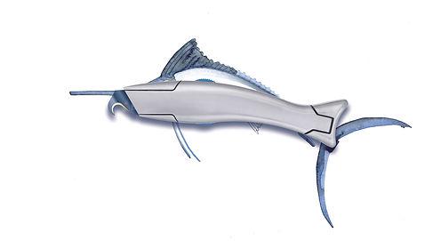 Mehr als eine Million Blue Marlin Messer verkauft – der Siegeszug eines Profi-Bodenlegermessers