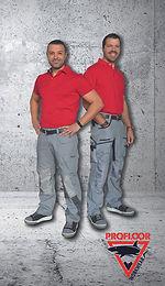 Profloor macht Bodenleger heiss auf coole Workwear