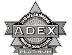 BLUE MARLIN knife - das Bodenlegermesser in USA mit dem Award for Design Excellence (ADEX) in Platin ausgezeichnet