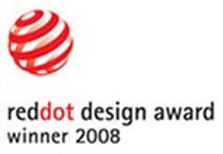 BLUE MARLIN - gewinnt den red dot design award 2008