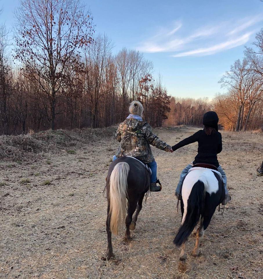 Farm Trails