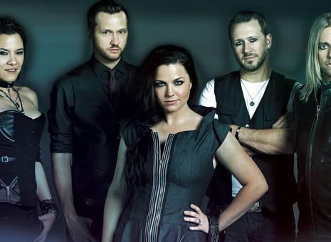 """The Bitter Truth"", le nouvel album d'Evanescence, sort le 26 mars !"