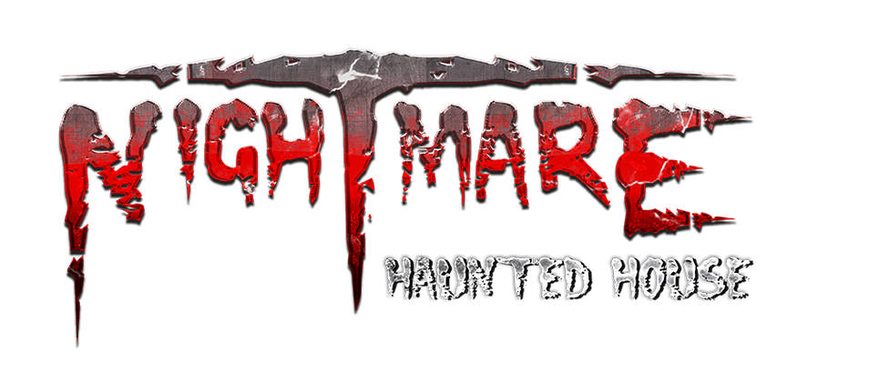 Nightmare Haunted House Logo | Copyright: Wicked World Scaregrounds
